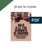 Salò o le 120 giornate di Sodoma (DVD9)