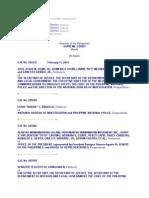 Disini v. the Secretary of Justice, G.R. No. 203335, 11 February 2014