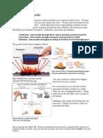 9 Types of Heat Transfer