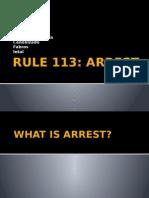 Rule 113 FINAL PPT.pptx