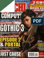 Giochi Per il mio Computer 121 - 2006