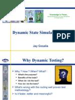 2.Dynamictesting Chennai Seminar