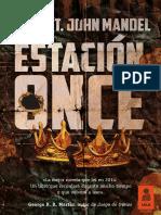 Estación Once (Kailas Editorial)