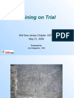 Training on Trial ASTD Mid-NJ May 21 09