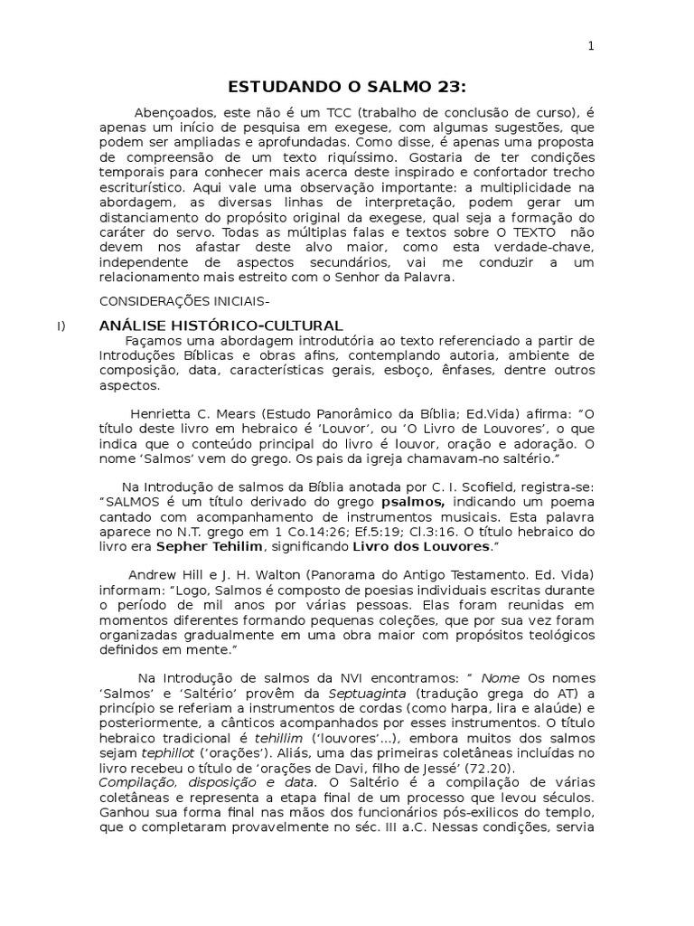 novo testamento interlinear grego português pdf download