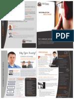 Cssrl Pgdcs Brochure Final