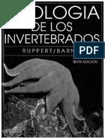 Zoologia Dos Invertebrados Barnes Pdf