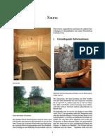 Sauna (Wikipedia)