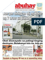 Mabuhay Issue No. 1011