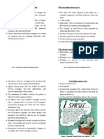 Topic 01 - Maximising Shareholder Value 7 Business Ethics - Handout