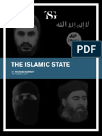The Islamic State Soufan