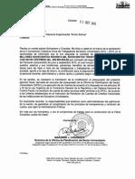 Oficio DIR - 2007 - 2015 - Segundo Retroactivo II CCU Nomina JUN-SEP