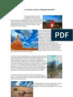 (Tutorial) Cum poate un peisaj sa devina o fotografie deosebita (Part 1).doc