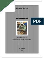 """Salomão Rovedo """"en Passant"""""""