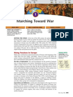 Ch 29 Sec 1 - Marching Towards War.pdf