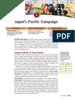 Ch 32 sec 2 - Japan's Pacific Campaign.pdf