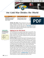 Ch 33 sec 4 - The Cold War Divides the World.pdf