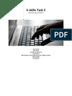 report-websites-e-skills-task-2