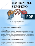 Psicologia Industrial IV