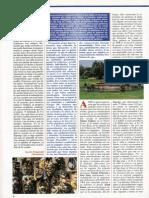 Aztlan Grupo Contacto - Cartas R-006 Nº112 - Mas Alla de La Ciencia - Vicufo2