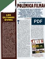Dossier Los Ultimos Ovnis R-006 Nº109 - Mas Alla de La Ciencia - Vicufo2