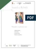 Trabalho de NEE Anorexia-Bulimiax