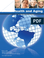 Global Health and Aging