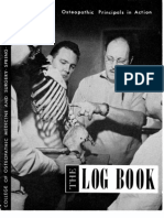 DMSCO Log Book Vol.40 1962