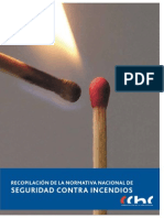 Manual de Seguridad Contra Incendios CChC