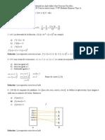 Exámenes Solucionados Matemáticas Aplicadas UNED