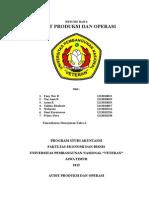 Bab 6 Audit Produksi Dan Operasi
