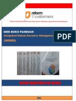 Panduan Manajemen Rekrutment Dan Seleksi PNS