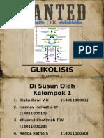 biokimia glikolisis