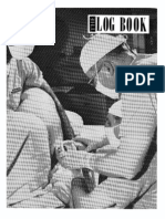 DMSCO Log Book Vol.42 1964