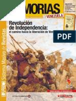 memorias Revista Histórica