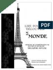 Manual Frances II 2016