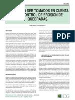 Control de Erosion de Quebradas (1)
