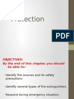 Fire Protection 1