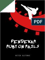 Belajar ruby on rails Sample