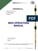 Kambi Mwd Manual