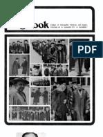 DMSCO Log Book Vol.49 1971