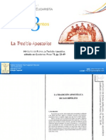 DOC 3 - Traditio Apostolica