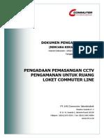 RKS Pengadaan CCTV Pengamanan untuk ruang loket Commuter Line (1).pdf