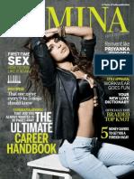 Femina India - 14 October 2015