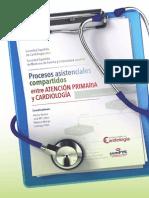 Procesos Asistenciales Compartidos Entre Atencion Primaria y Cardiologia