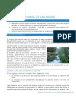 Aereacion Natural de Las Aguas