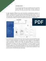 Manual Básico de Office 2013 - Word