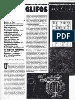 Extraterrestres - Petroglifos Extraterrestres en Suecia R-006 Nº110 - Mas Alla de La Ciencia - Vicufo2