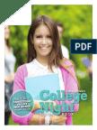Conestoga Valley College Night Guide Book 2015