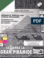 Bbltk-m.a.o. R-006 Nº110 - Mas Alla de La Ciencia - Vicufo2